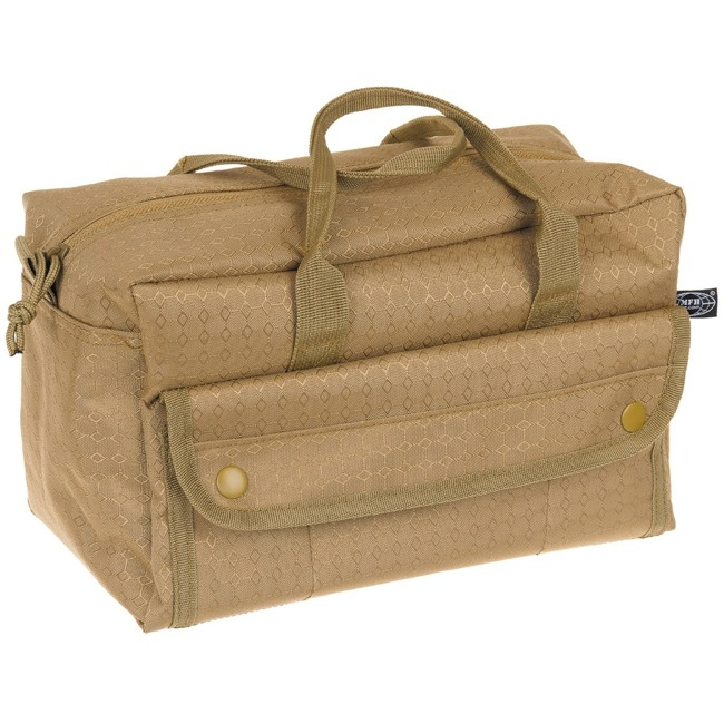 "Operation Bag, ""OctaTac"", Coyote"