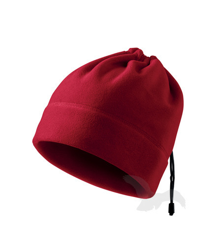 PRACTIC Hat - red