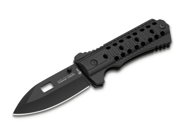 RUI Picatinny Tactical Folder Pocket Knife