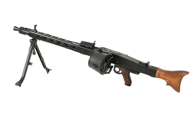 Replica MG42 042 FULL METAL