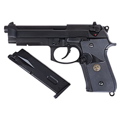 Replica pistol - M92 - W9A1 - US Marine Corps - full metal - gaz - WE
