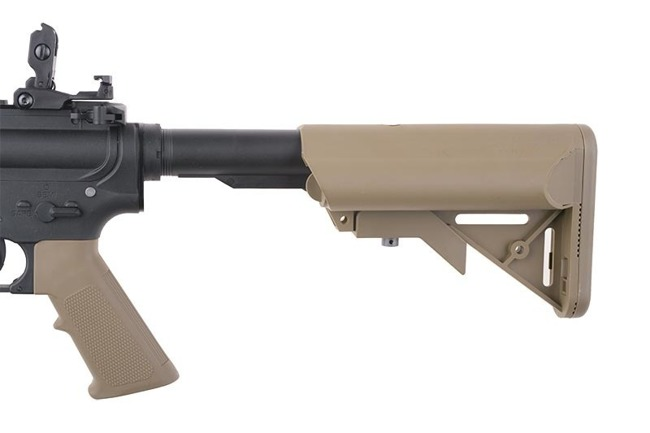 SA-C12 CORE™ carbine replica - Half-Tan