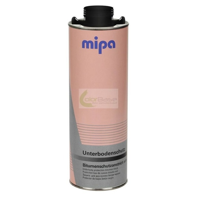 Spray Paint, MIPA UBS, - 1Ltr. white color