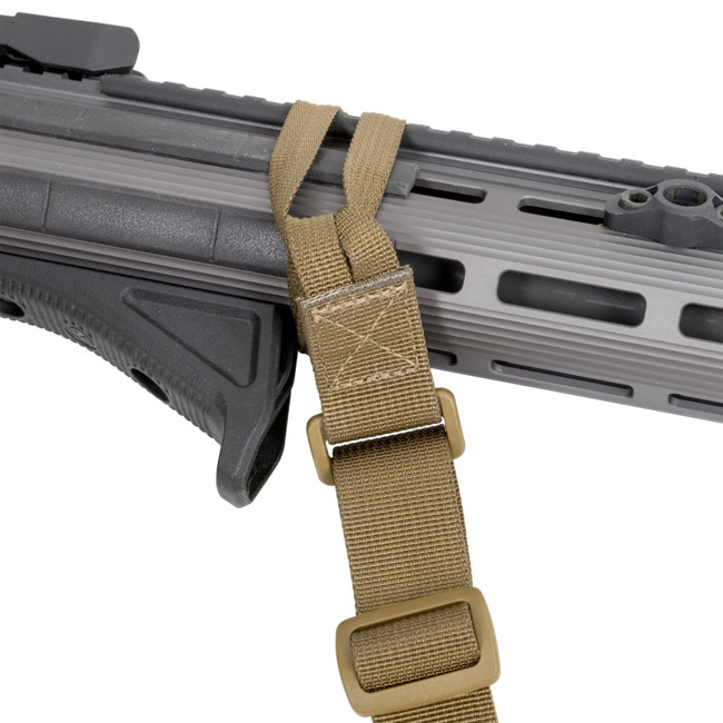 TWO POINT CARBINE SLING® BLACK