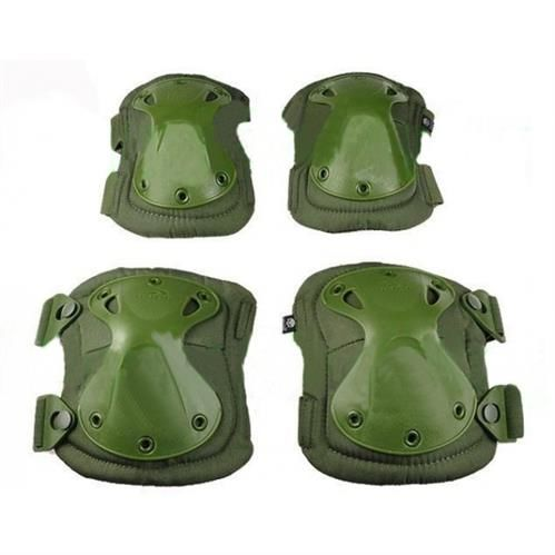 Tactical protector set olive (Emerson)