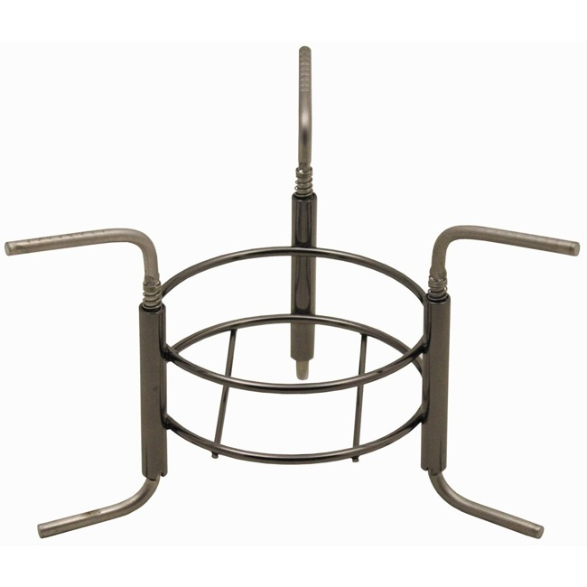 Tripod for Spirit Stove, foldable, Steel