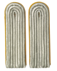 East Germ.Yellow Epaulets Offic.piping
