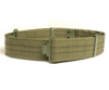 East German OD UTV Combat Belt Like New