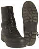 Swiss Combat Boots Used