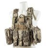 BLACK RIVER TACTICAL VEST - MANDRA WOOD - AIRSOFT.CZ
