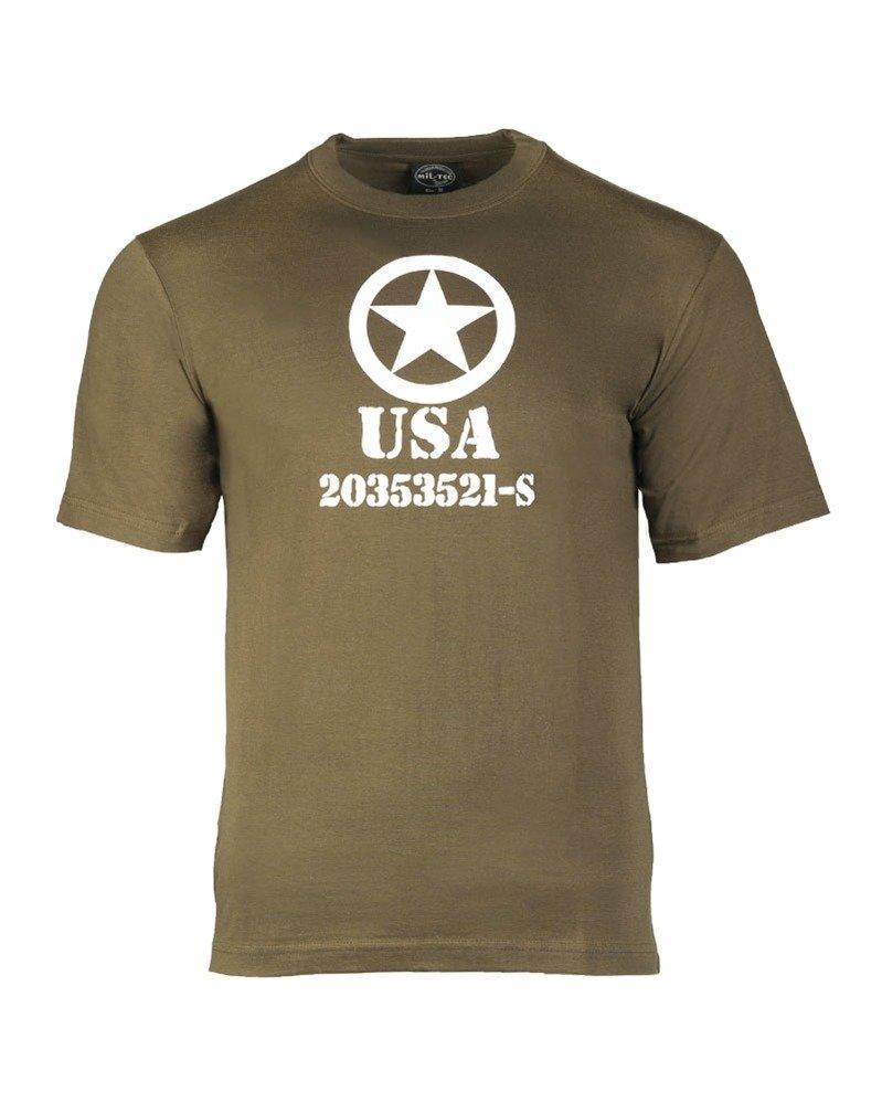 052d4d9503 Allied Star póló, OD OD | Ruházat \ Pólók \ Nyomtatott Pólók és ...