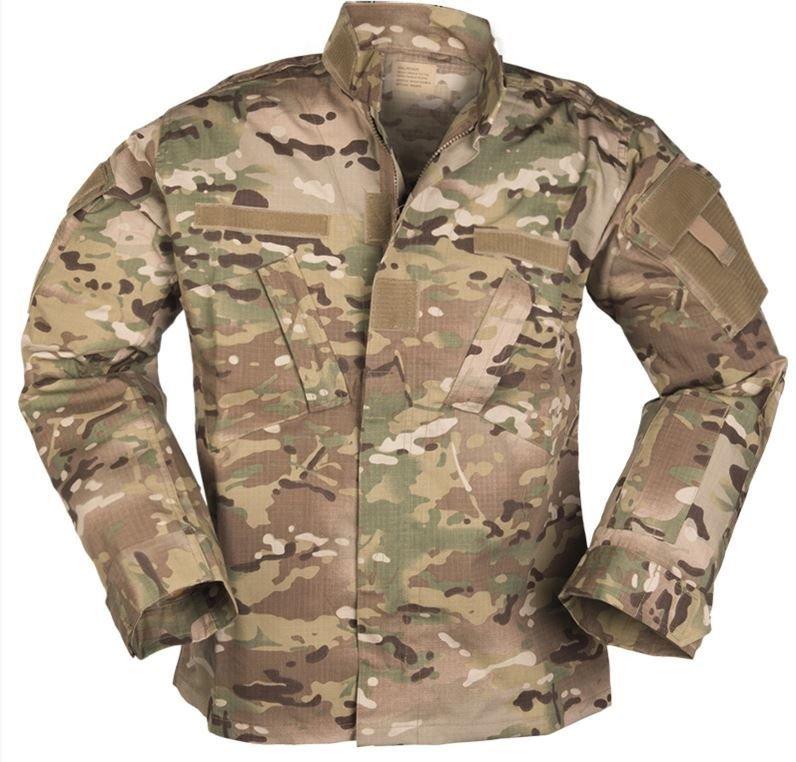 472ecc0a61 Amerikai ACU Field kabát, Ripstop, Multicam Multicam | Ruházat ...