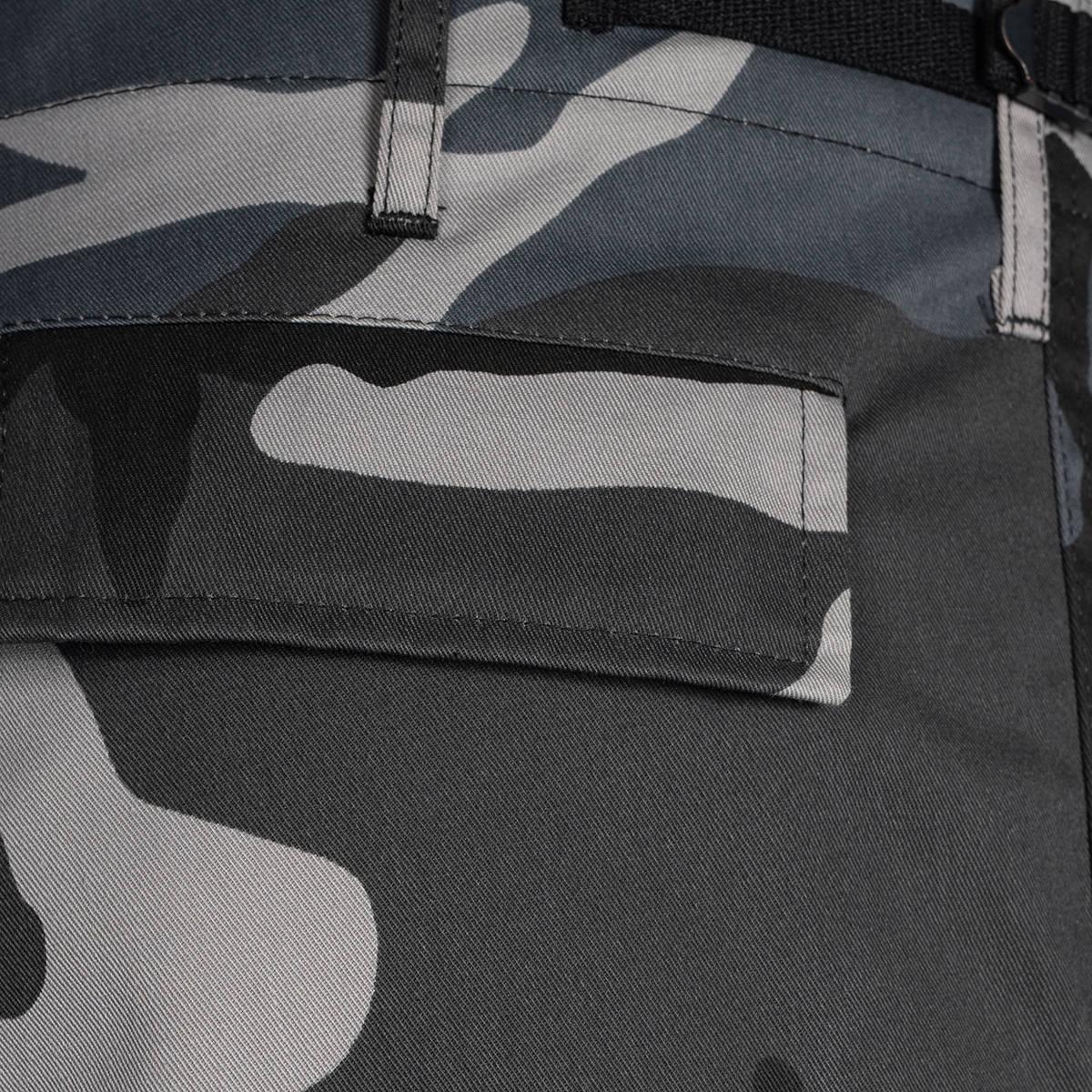 2af9089eb0d3 Amerikai BDU stílusú vadőr terep nadrág, Dark Camo Dark Camo ...