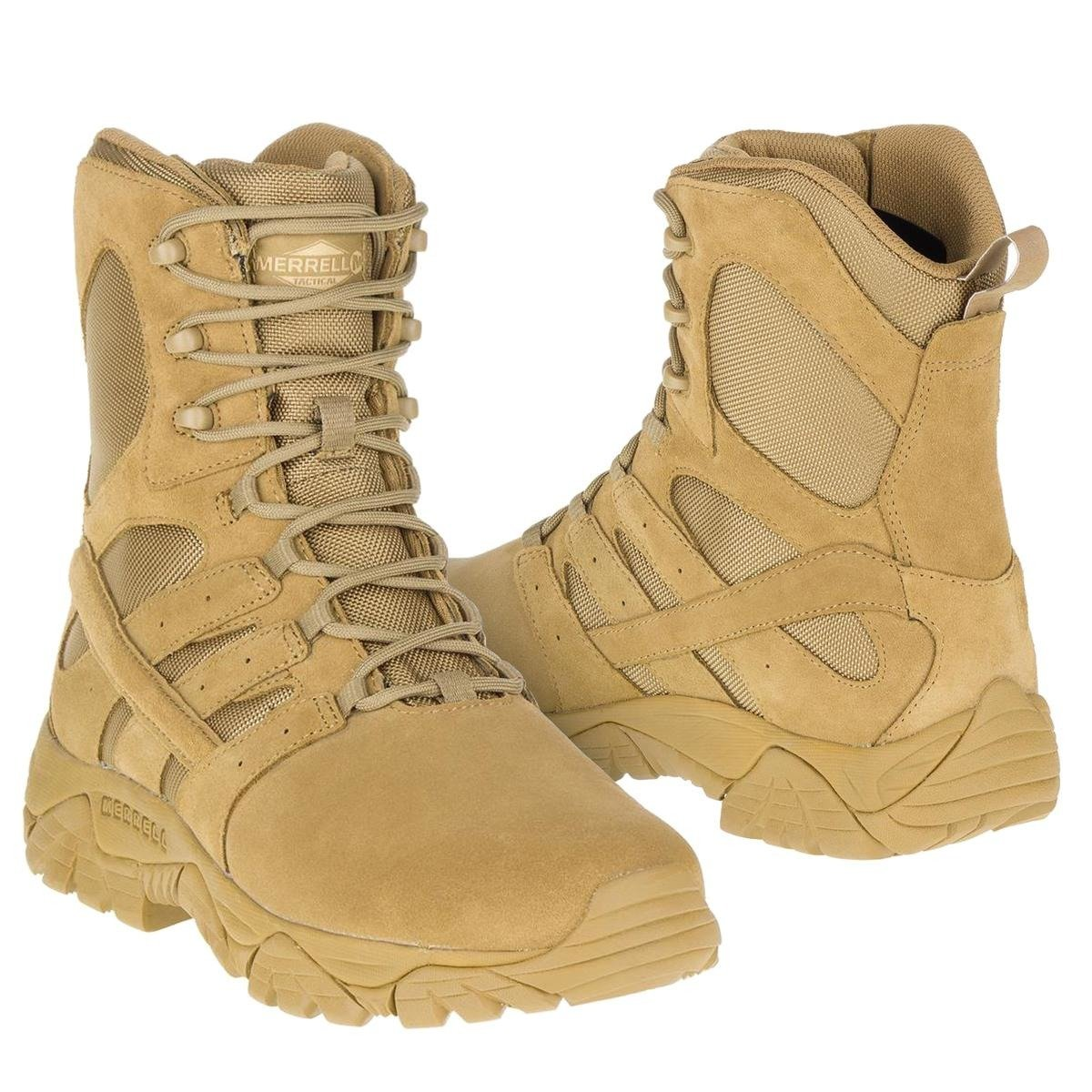 ... BAKANCS MERRELL MOAB 2 DEFENSE COYOTE ... 0e36d61256
