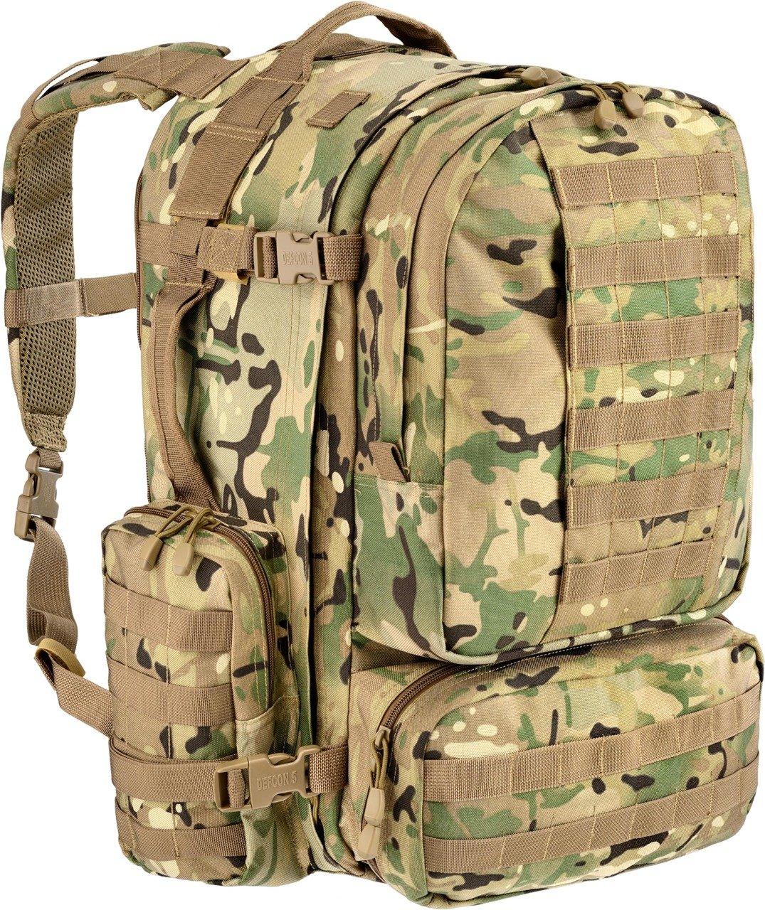Moduláris hátizsák 8cb17ab9d3