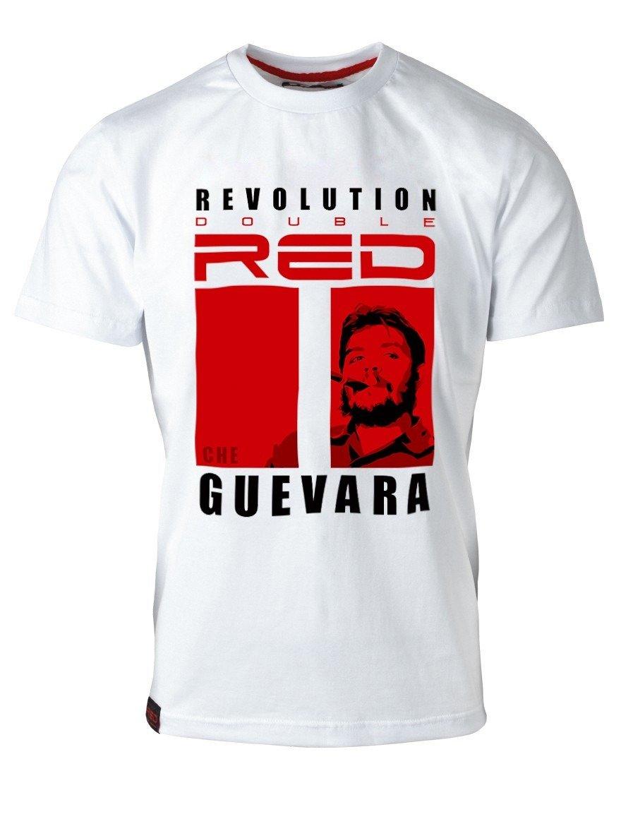 Póló - Double Red - CHE GUEVARA ... 8dcb2376ee
