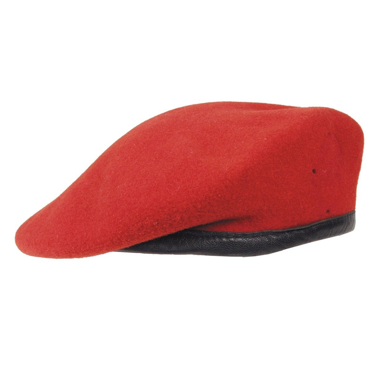 Svájci Sapka BW - használt - piros ... 22843a2f3d