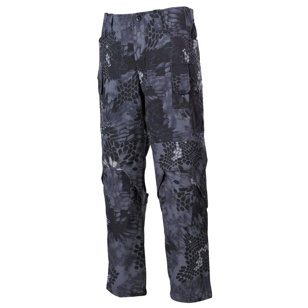 outlet 01582 de609 Pantaloni Combat,