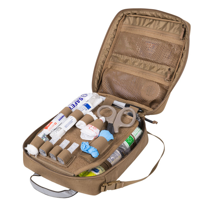 BUZUNAR AUTOMOTIVE MED KIT® - CORDURA® PENCOTT® GREENZONE