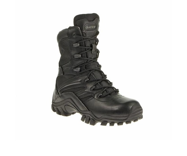 Bocanci DELTA-8 SIDE ZIP BOOT - m