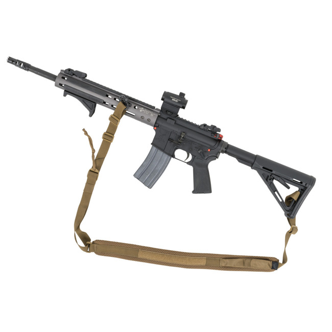 Curea arma TWO POINT CARBINE ® COYOTE