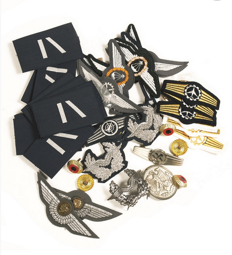 Insigne Germane - Surplus Militar