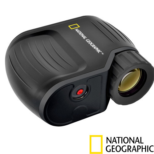 Monocular night vision cu ecran LCD National Geographic 3x25