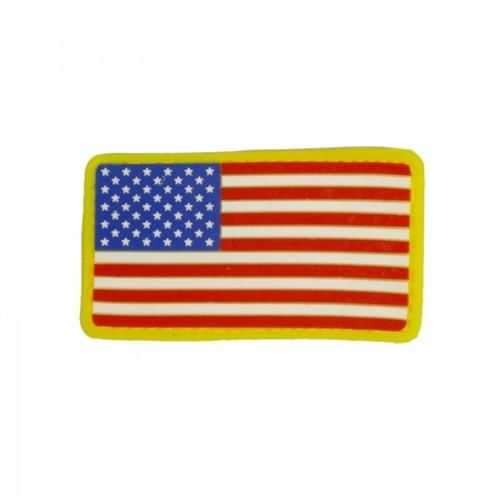 Patch steag America